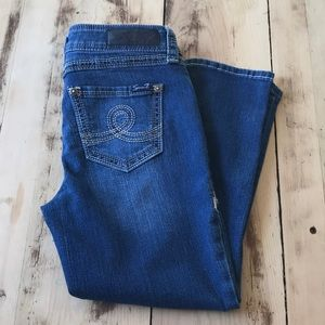 7 For All Mankind Jean Capris